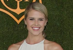 Sarah Wright Olsen Skinny Dip The CW