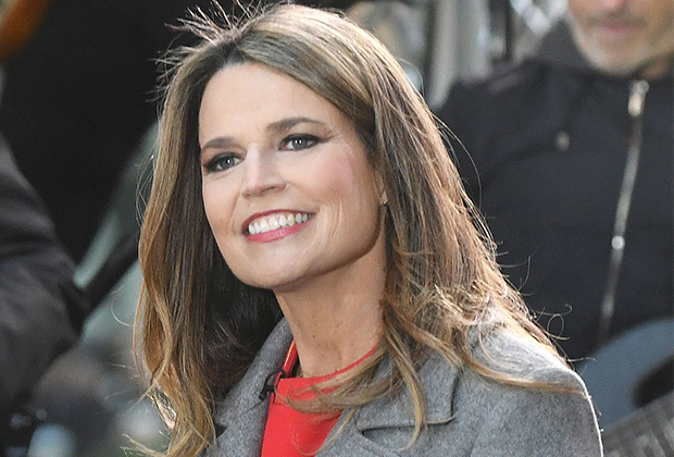 Video Savannah Guthrie Swears On Today Show Apologizes Watch Tvline