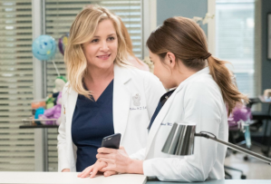 greys anatomy season 14 episode 16 recap