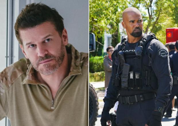 SEAL Team SWAT Renewed Season 2 CBS