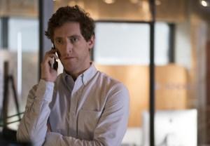 Silicon Valley Season 5 Premiere HBO Richard