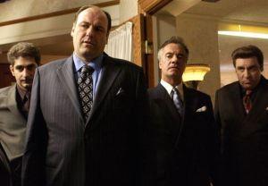 Sopranos Movie Prequel