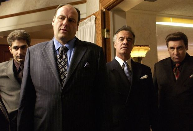 Sopranos Movie Prequel