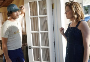 Splitting Up Together Premiere Recap Season 1 Episode 1 ABC