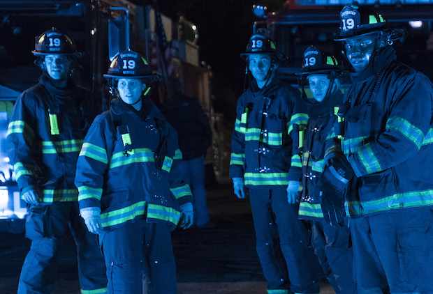 Station 19 Ratings