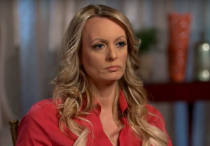 Stormy Daniels 60 Minutes Interview Anderson Cooper