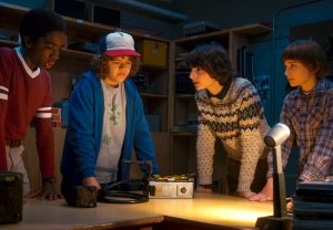 Stranger Things Cast Pay Raises Salary Season 3 Netflix
