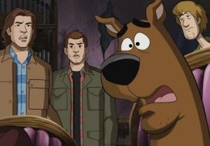 Supernatural Scooby-Doo Episode