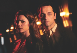 The Americans FX Final Season 6 Keri Russell Matthew Rhys