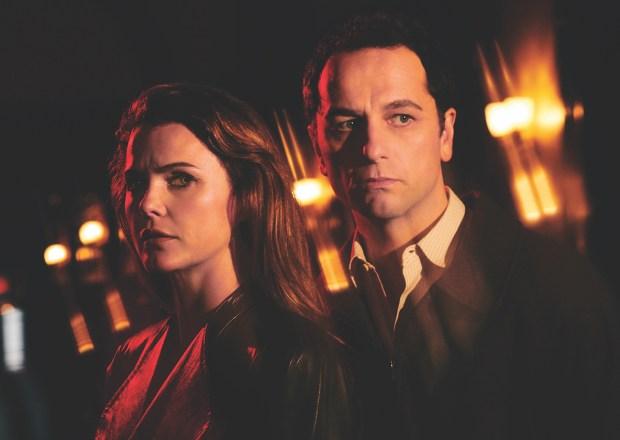 The Americans FX Final Season 6 Keri Russell Matthew Rhys