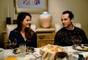 The Americans Season 6 Premiere Elizabeth Philip