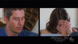 The Bachelor Finale Arie Becca Breakup