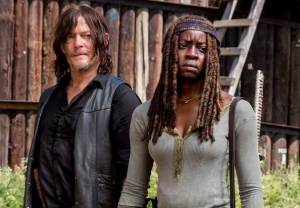 the walking dead finale spoilers season 8 deaths
