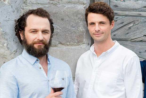 Wine Show Date