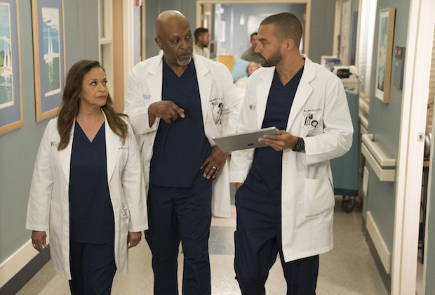 greys anatomy recap season 14 episode 16