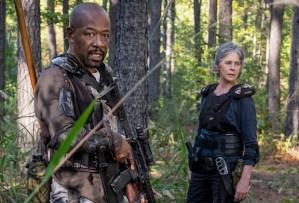 the walking dead season 8 episode 14 recap tara lives jared dies