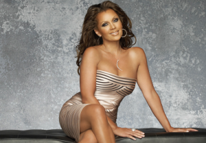 Vanessa Williams False Profits