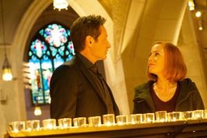 The X-Files Recap Season 11 Episode 9