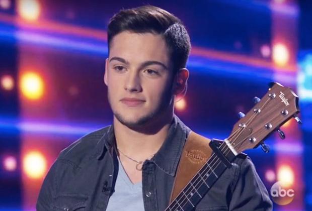 American Idol Recap Top 10