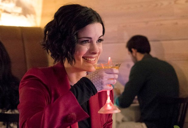 Blindspot Cancelled Renewed