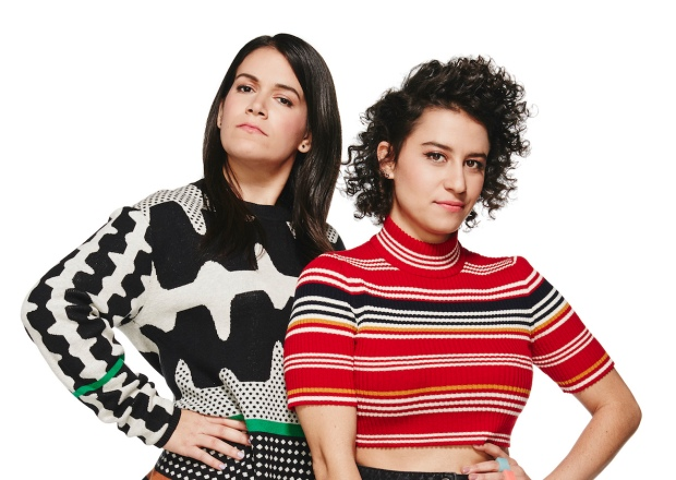 Broad City Cancelled Comedy Central