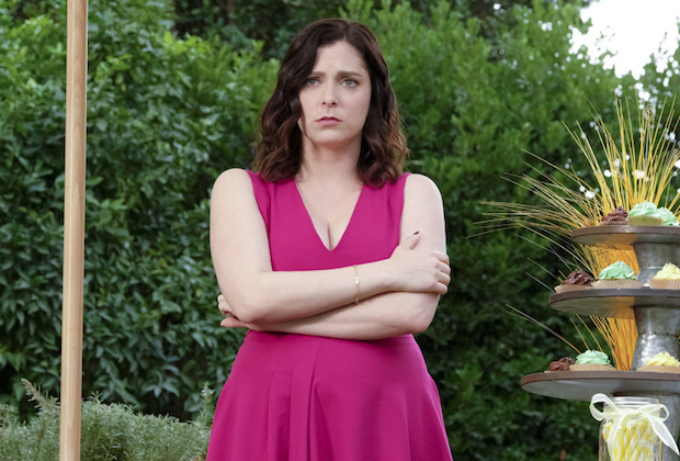 Crazy Ex-Girlfriend Ending Season 4