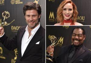 Daytime Emmy Winners List