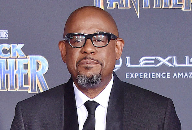 Forest Whitaker Epix Godfather of Harlem