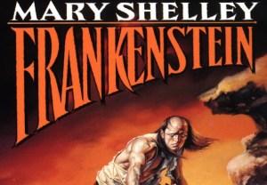 Genius Renewed Season 3 Mary Shelley