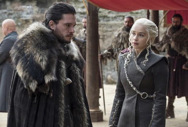 Game of Thrones Season 8 Battle Winterfell Shoot