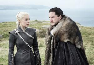Game of Thrones Spinoff Targaryen HBO George RR Martin