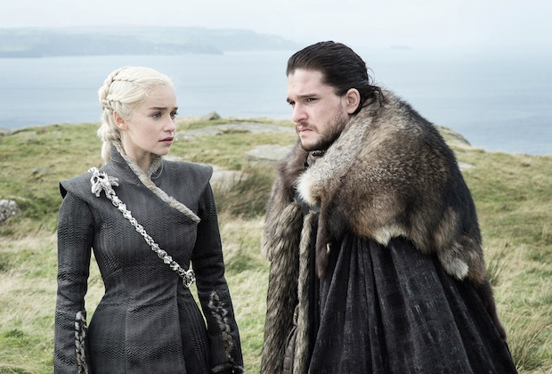 Game of Thrones Spinoff Targaryen HBO George RR Martin