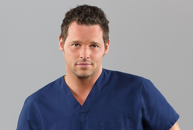 Justin Chambers Leaves Grey's Anatomy