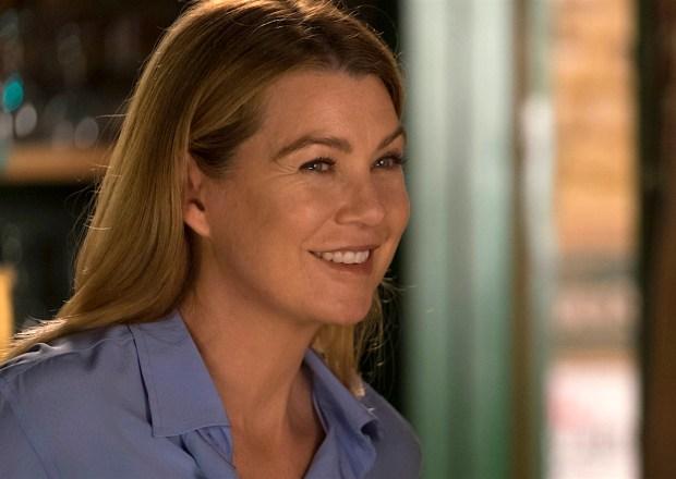 Grey's Anatomy Renewed Season 15 ABC
