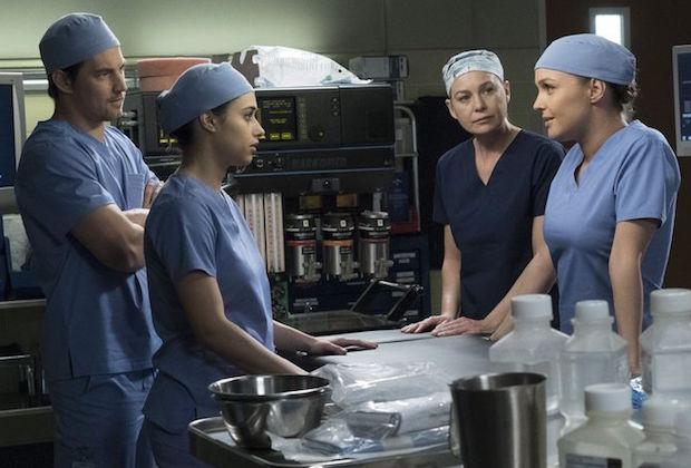 greys anatomy season 14 episode 19 recap illegal alien