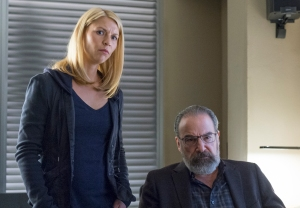 Homeland Cancelled Showtime Claire Danes