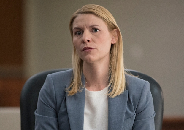 Homeland Season 7 Episode 10 Carrie