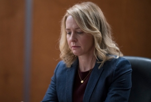 Homeland Season 7 Episode 10 Maggie