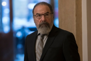 Homeland Season 7 Episode 11 Saul