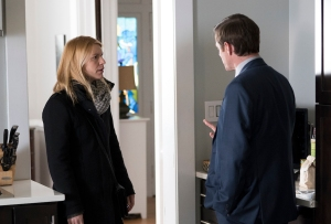 Homeland Season 7 Episode 9 Carrie Bill