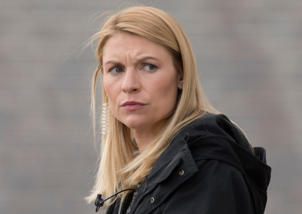 Homeland Season 7 Finale Carrie