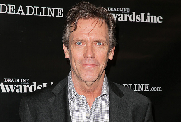 Hugh Laurie Catch-22 Casting
