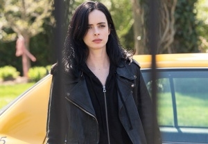 Jessica Jones Renewed Season 3