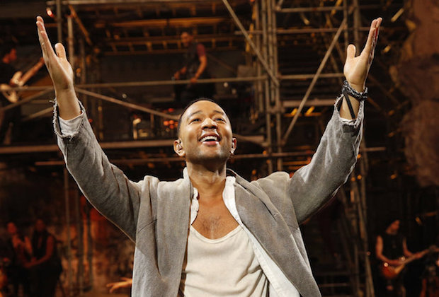 Jesus Christ Superstar Live Ratings