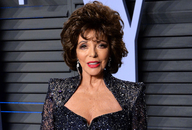 Hawaii Five-0 Joan Collins