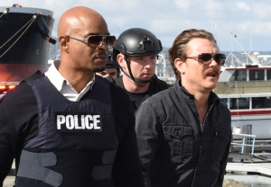 Lethal Weapon Cancelled Renewed