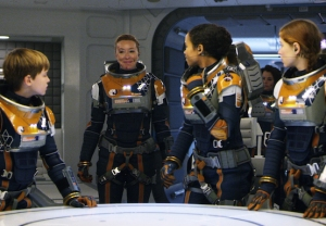 Lost in Space Review