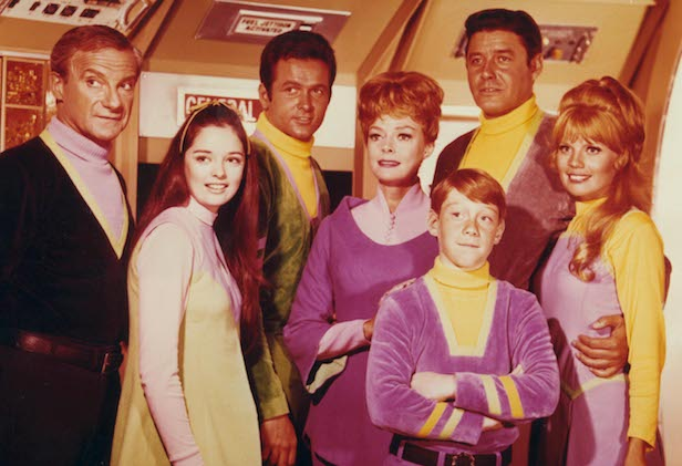 Lost in Space Bill Mumy
