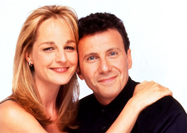 Mad About You Revival Helen Hunt Paul Reiser
