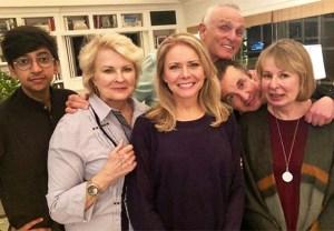 Murphy Brown Revival Cast